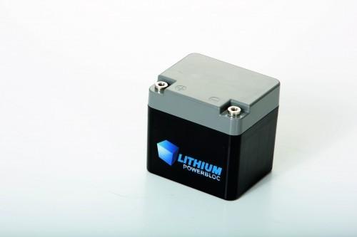 LPB Powerbloc LI-ION Batterie LPB 5.5AH