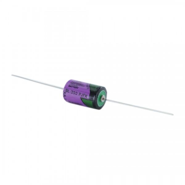 Tadiran Lithium Rundzelle SL-350P