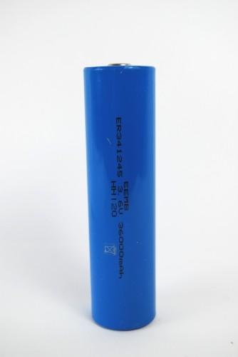 EEMB Lithium-Rundzelle Energy Type ER 341245