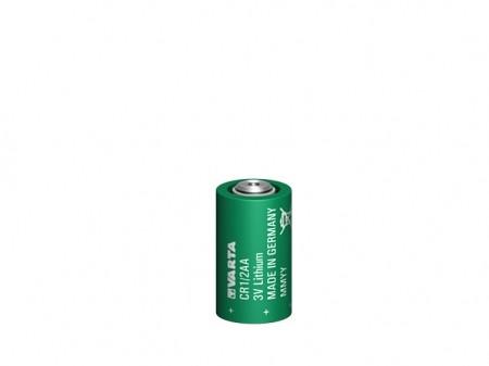 Varta Lithium Rundzelle CR 1/2 AA
