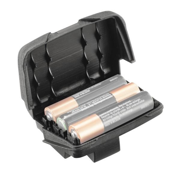 Petzl Performance Stirnlampen Batteriefach REACTIK, REACTIK +