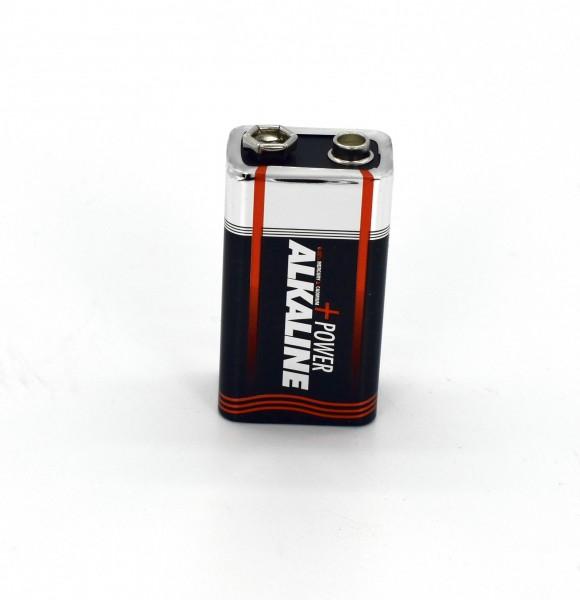 Dureday Alkaline Batterie LR22