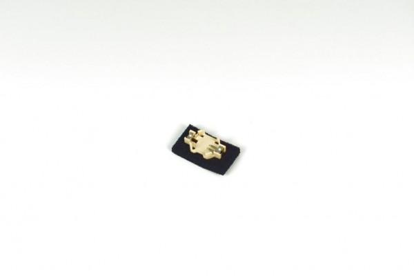 Batteriehalter mit 3 Pins für 1x CR1632