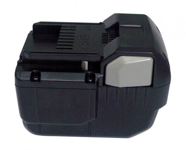 Passend für Hitachi Elektrowerkzeug Akku LI25.2/3500
