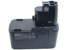 Passend für Bosch Elektrowerkzeug Akku GD-BOS SL9.6/2000