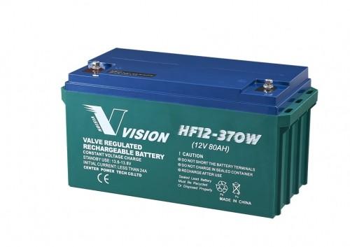 Vision Bleiakku HF12-370WX