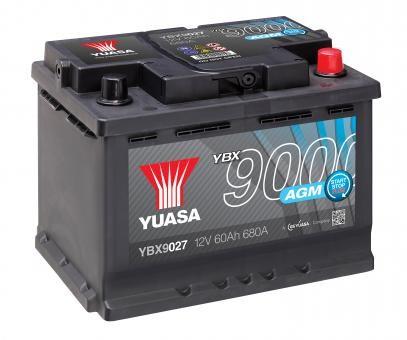 YBX® 9000 Serie YBX9027