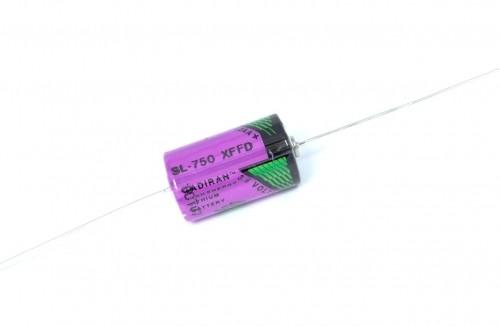 Tadiran Lithium Rundzelle SL-750P