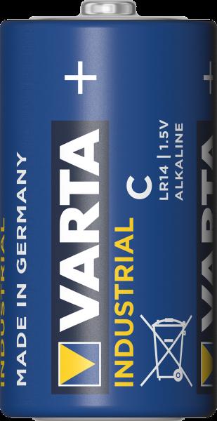 Varta Alkaline Industrial 4014