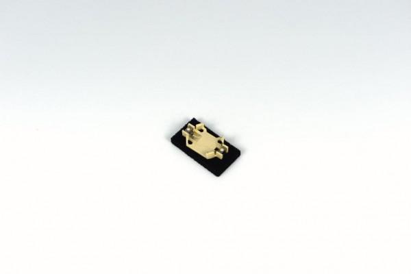 Batteriehalter mit 3 Pins für 1x CR2032
