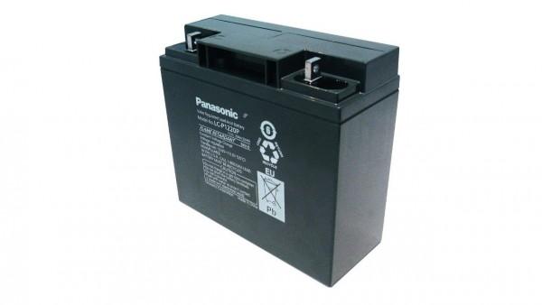 Panasonic Bleiakku LC-P1220P