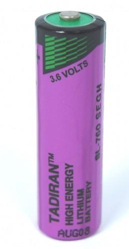 Tadiran Lithium Rundzelle SL-760S