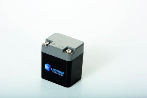 LPB Powerbloc LI-ION Batterie LPB 3.3AH