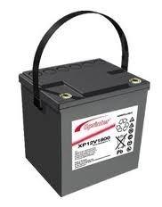 Exide Sprinter Bleiakku XP12V1800