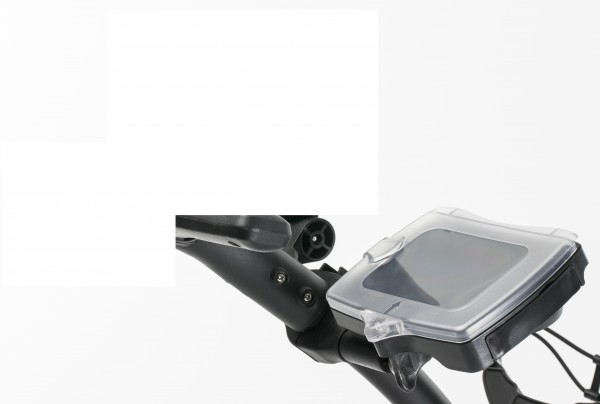 BCAD Elektro Caddy Scorekartenhalter