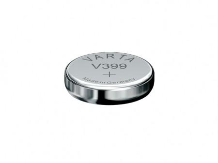 Varta Uhren-Knopfzelle 399