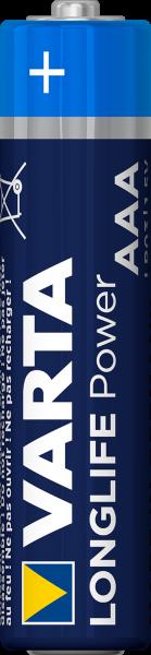 Varta Longlife Power Batterie 4903