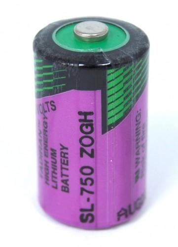 Tadiran Lithium Rundzelle SL-750S