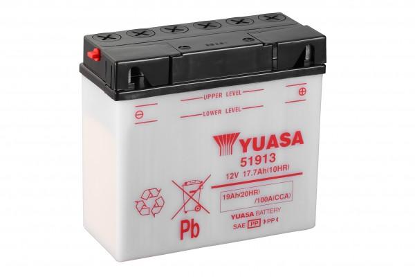Yuasa YuMicron 51913 (DC)