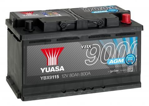 YBX® 9000 Serie YBX9115