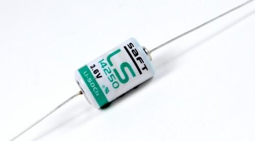 Saft Lithium Rundzelle LS 14250 CNA