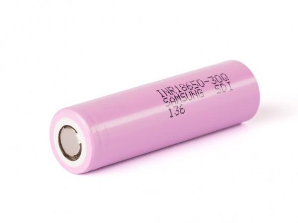 Samsung LI-ION Rundzelle INR18650-30Q