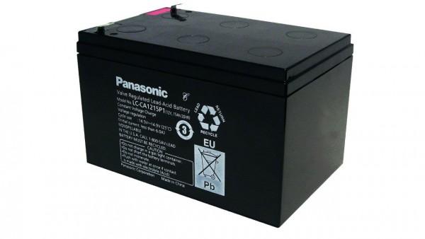 Panasonic Bleiakku LC-CA1215P
