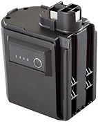 Passend für Bosch Elektrowerkzeug Akku SL24/3000