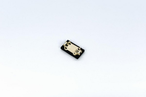 Batteriehalter mit 3 Pins für 1x CR2430