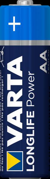 Varta Longlife Power Batterie 4906