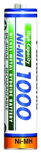 Panasonic Consumer System HR4U 1000 mAh Bulk