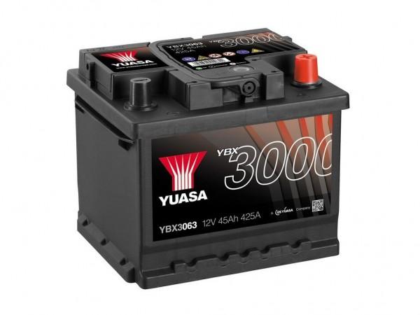 YBX® 3000 Serie YBX3063