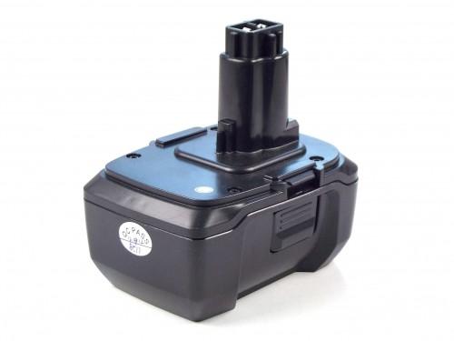 Passend für Dewalt Elektrowerkzeug Akku LI18/3000