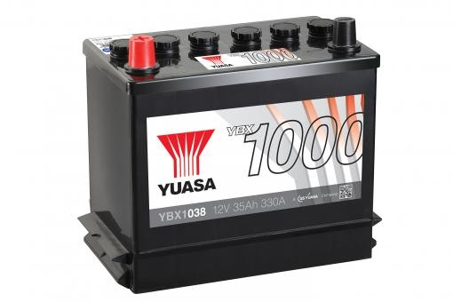 YBX® 1000 Serie YBX1038