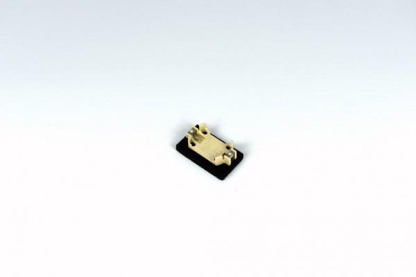 Batteriehalter mit 3 Pins für 1x CR2450