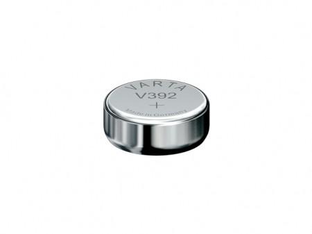 Varta Uhren-Knopfzelle 392