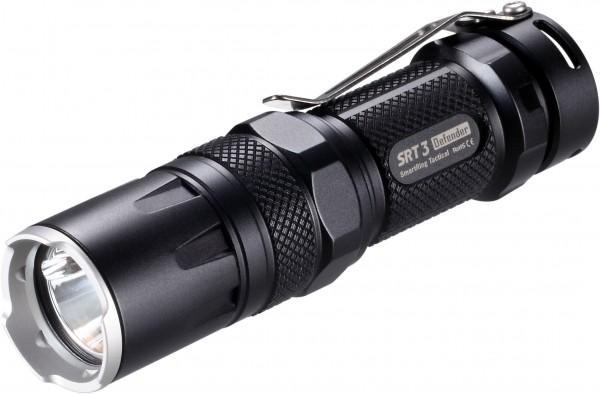 Nitecore SRT3 Defender-schwarz