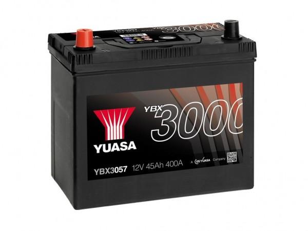 YBX® 3000 Serie YBX3057