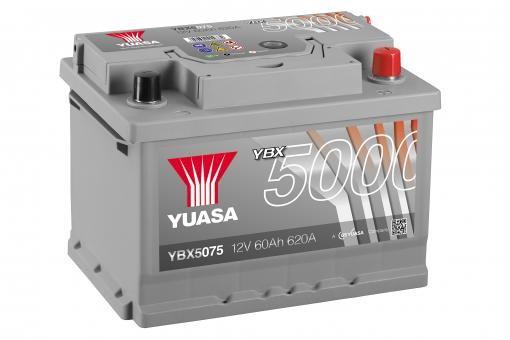 YBX® 5000 Serie YBX5075