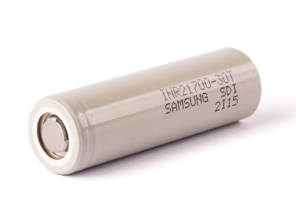 Samsung LI-ION Rundzelle 21700-30T