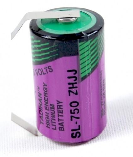 Tadiran Lithium Rundzelle SL-750T
