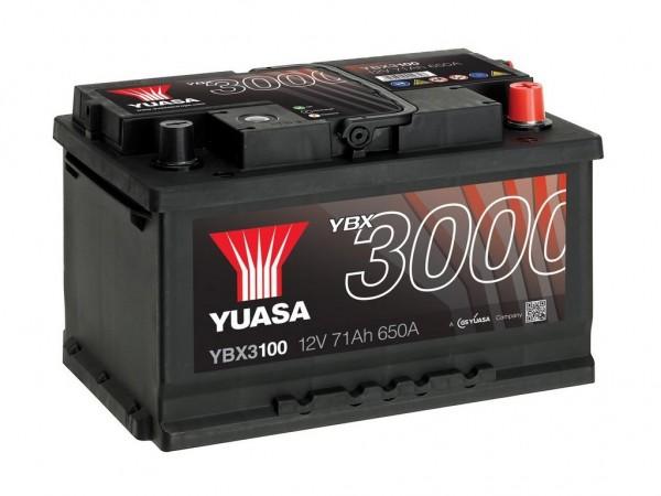 YBX® 3000 Serie YBX3100