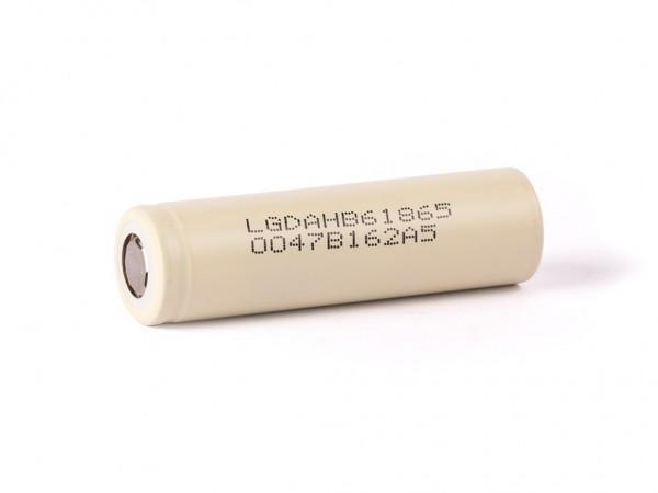 LG LI-ION Rundzelle INR18650-HB6