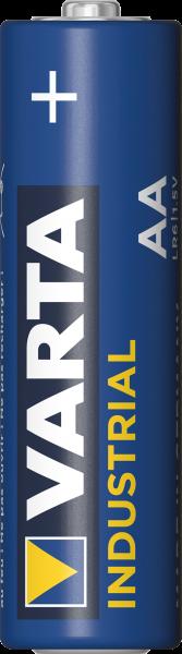 Varta Alkaline Industrial 4006