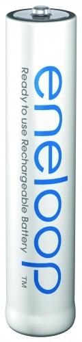 Panasonic eneloop 4MCCE AAA Bulk