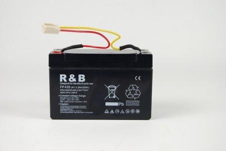 EISEMANN/BOSCH Handlampen Akku HB90A