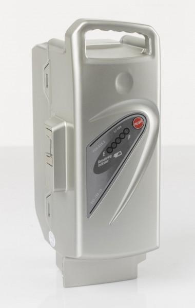 Ersatzakkupack 24Ah für Pedelec Panasonic 26V Systeme, Passend für z. B. Kalkhoff, Flyer, Raleigh, K